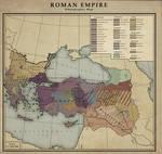 Roman Empire - Ethnic division