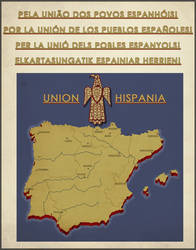 Spanish Union by MarcosCeia