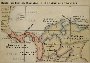 Alternate Panama