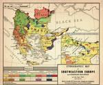 Alternate Balkans, 1921