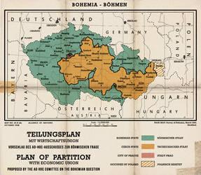 Bohemian Partition