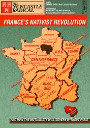 The Radical, aug. 87 -France's Nativist Revolution