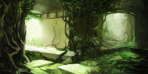 Lost in jungle remastered