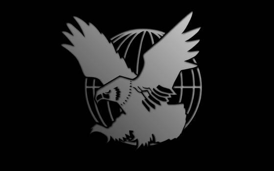 Falcon Logo - Bloody Monday J-Drama