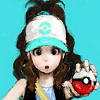 Camie Face Claim Icon Edited by Aidou-X-Nozomi