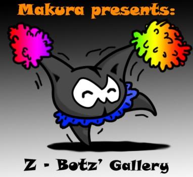 Zabuzabotz's Profile Picture
