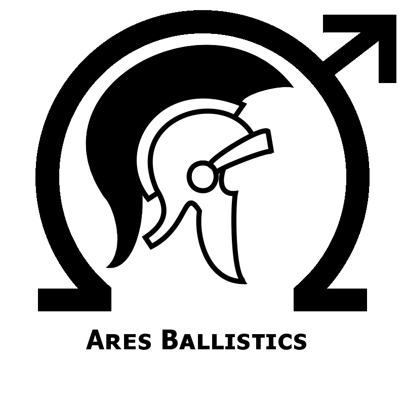 Ares Ballistics Logo By Additional Pylons On Deviantart