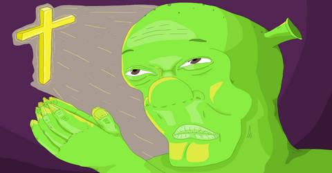 Explore Best Shrekforeverafter Art On Deviantart