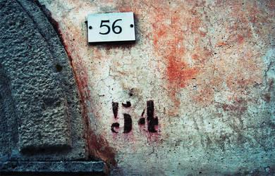 56 54 by Girolamo