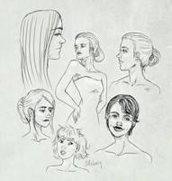 heads by Blabury