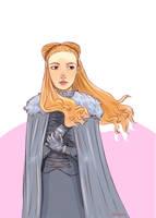Sansa by Blabury
