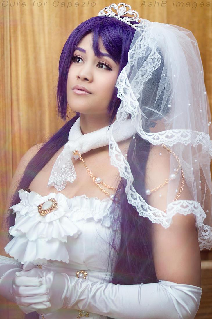 Here Comes The Bride by CureforCapezio