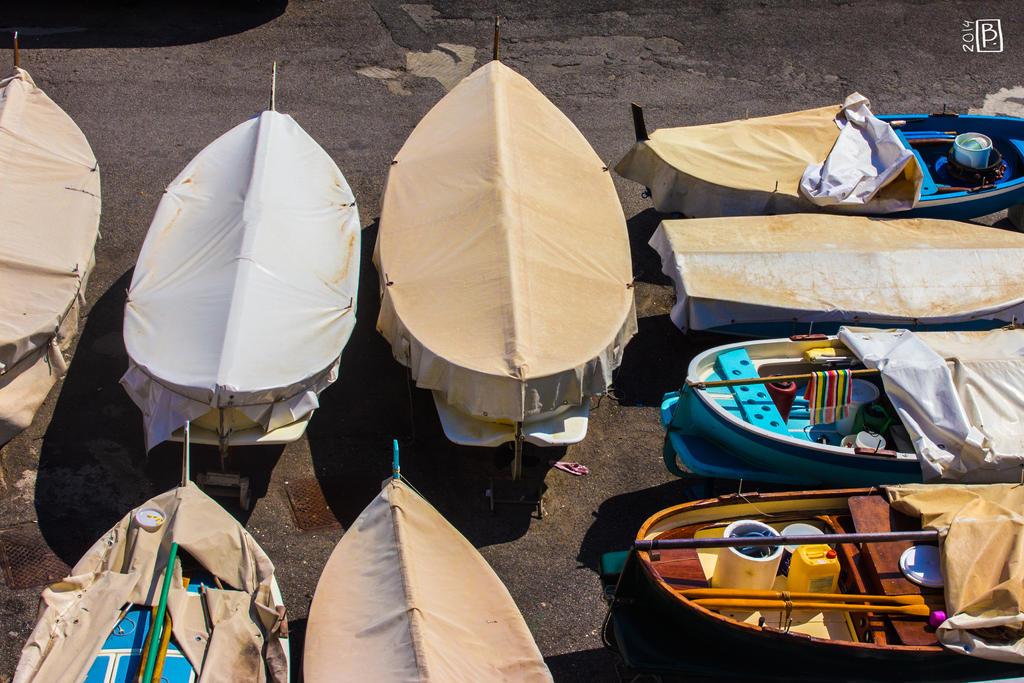 Boatyard by Bimtav