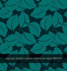 Foglia/Leaf design