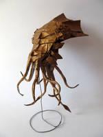 Kraken by Finward-Erendash