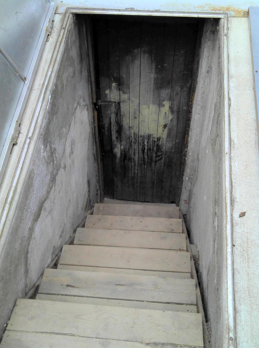 creepy basement stairs home decor. Black Bedroom Furniture Sets. Home Design Ideas
