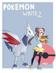Pokemon White 2