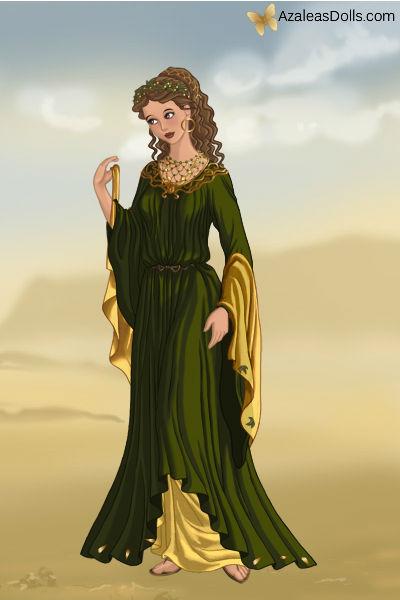 demeter greek goddess drawing - photo #37