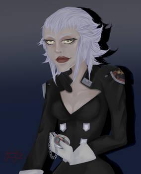 Admiral Merlwyb - FFXIV