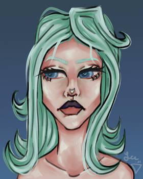 Marina (?)