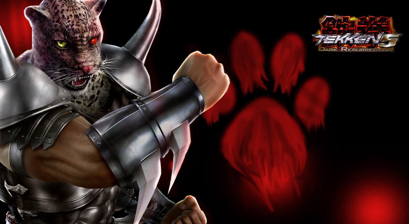 Armor King Tekken5 Wallpaper By Jedai999 On Deviantart