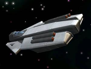 Quicksilver Tristar