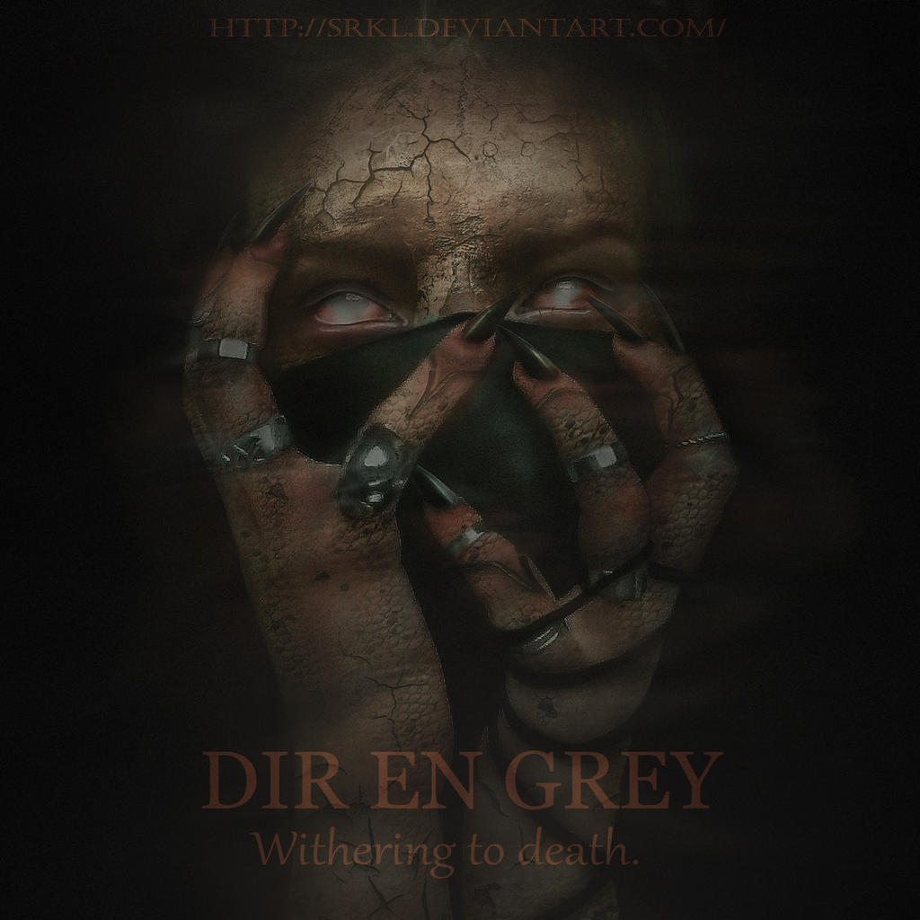 Dir en Grey - FanArt by Srkl