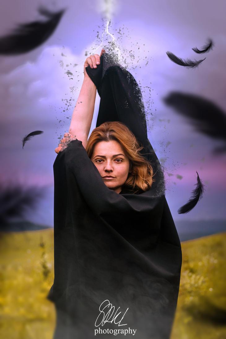 Raven by Srkl