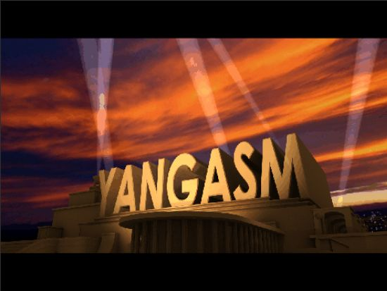 yangasm's Profile Picture