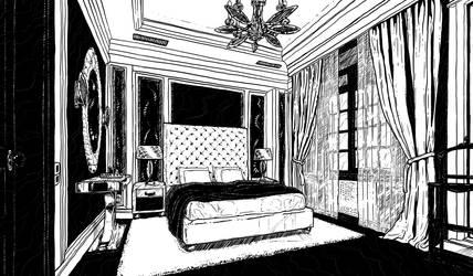 ANTHRO DREAMZ ROOM
