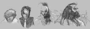 random sketches_4