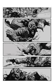 sequential wip