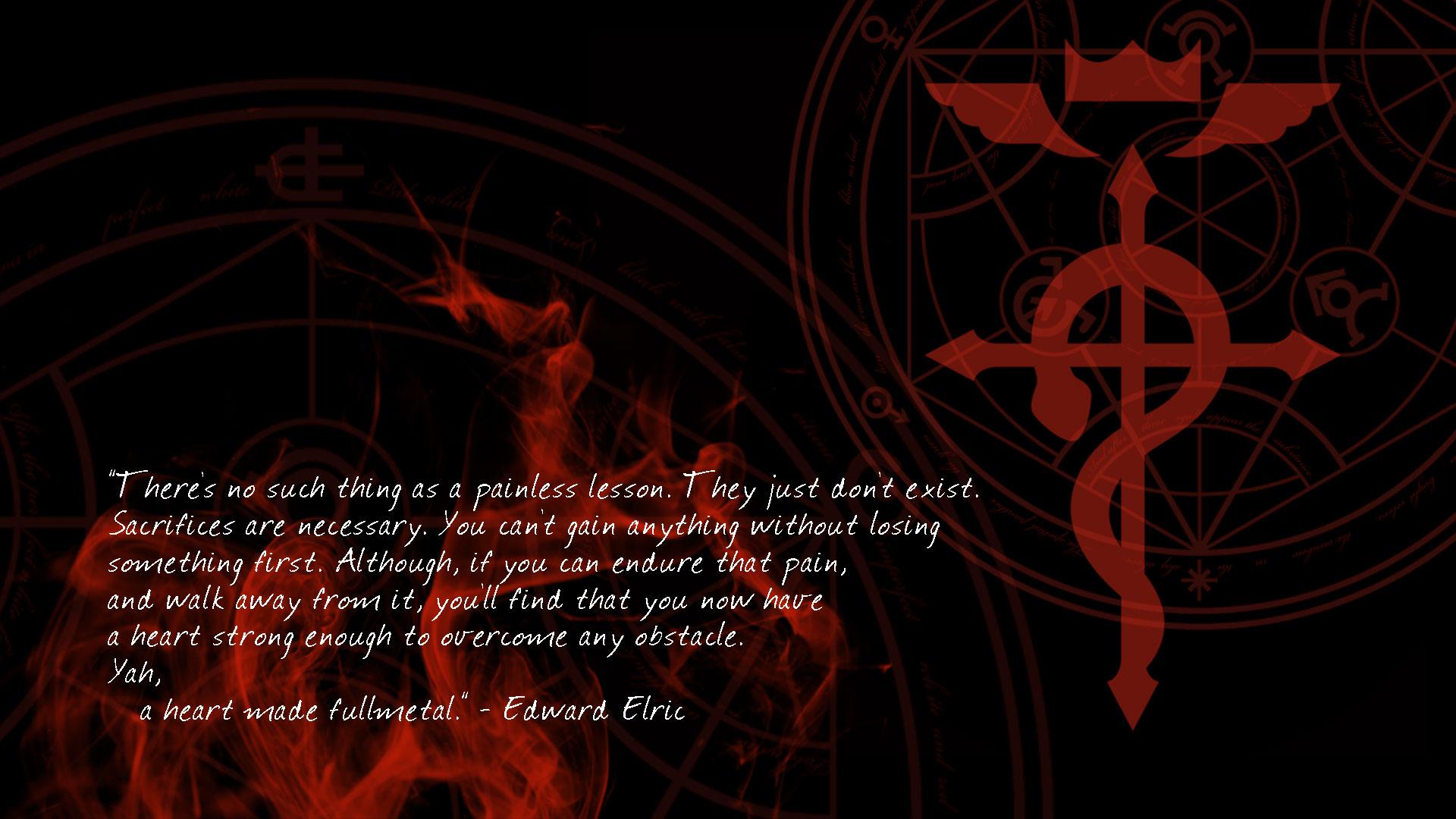 1000+ images about Fullmetal Alchemist on Pinterest ...