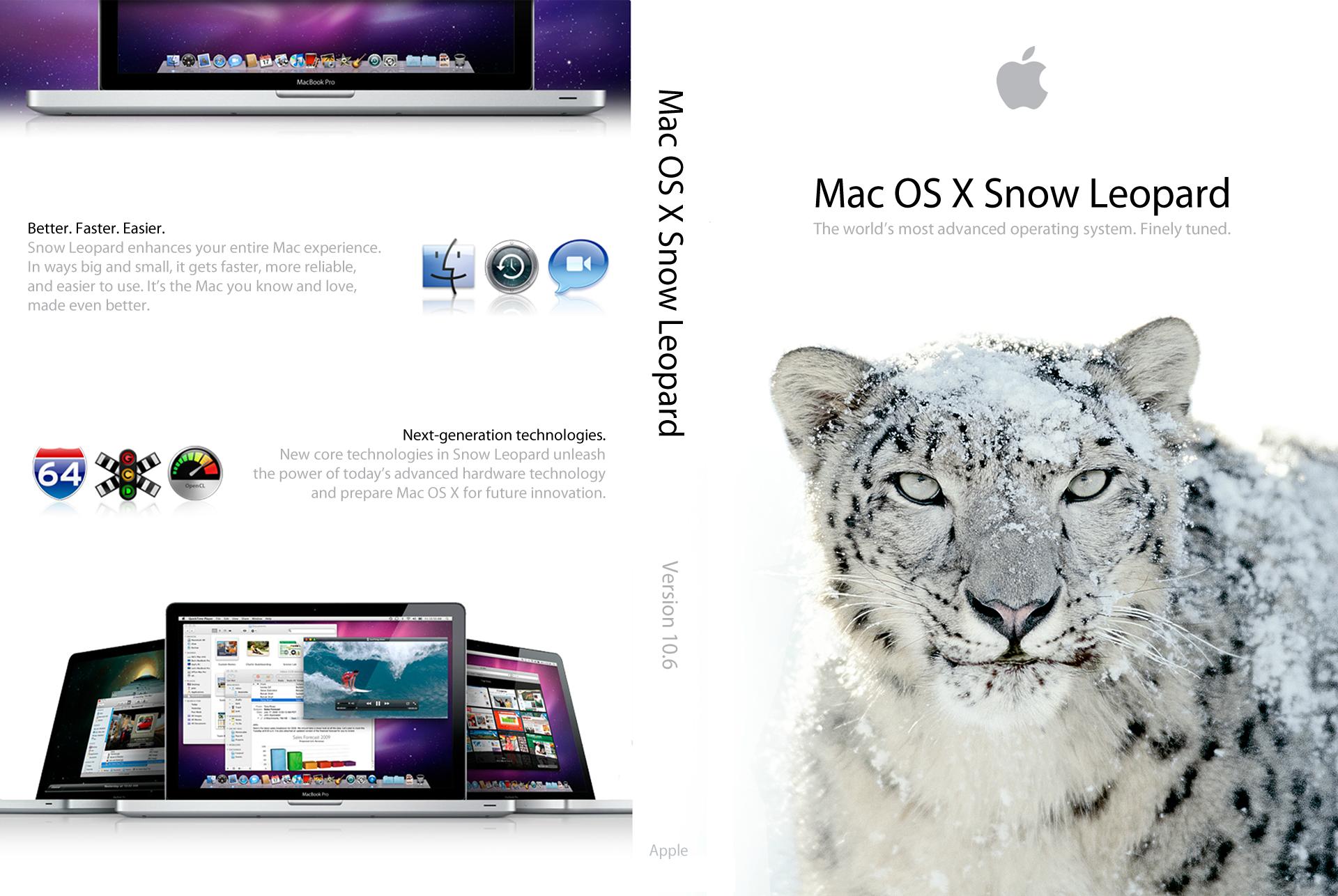 Snow leopard download dvd ripper
