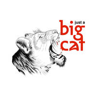 just another big cat