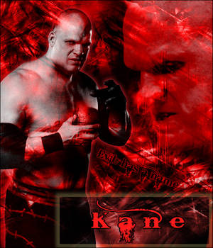 Kane - Evil has a name