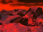 Lava Area 2-- Vulcan's Lair
