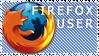 I'm a Firefox User