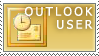 Outlook User by withonewing