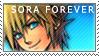 sora stamp by finem