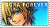 sora stamp by finem