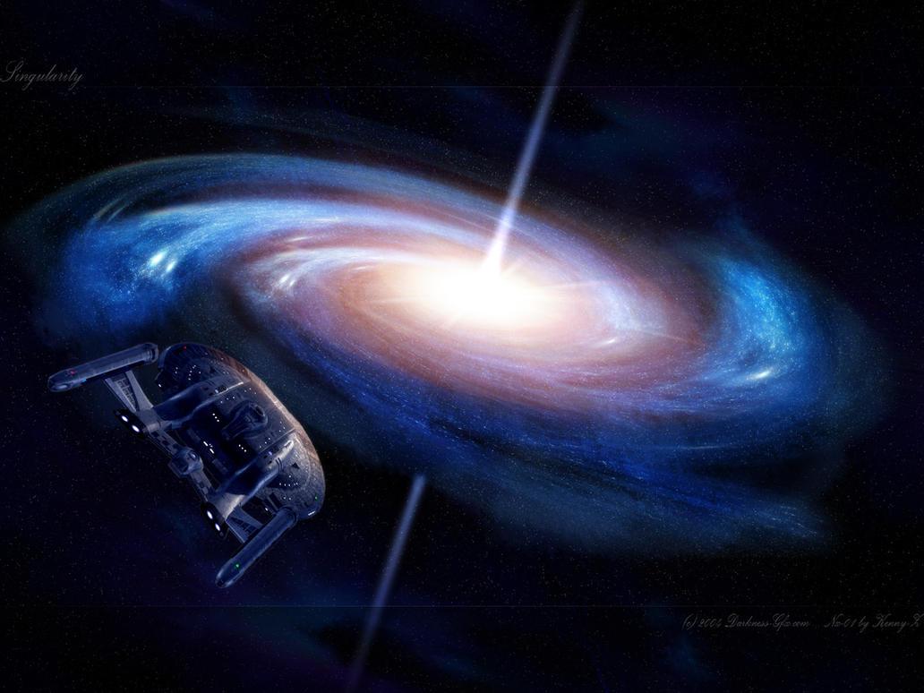 Singularity by Darkness-Gfx