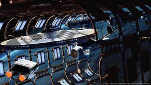 Enterprise by Darkness-Gfx