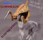Llamalisk