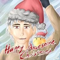 APH Awesome Christmas