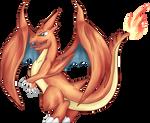 Charizard - Mega Evolution