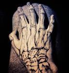 Knochenhand
