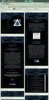 Serendiipitii profile design commission