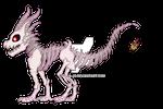 Bone Loki for DragonStalker0713