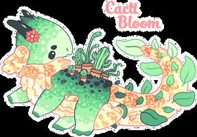[CLOSED] Cacti Bloom Gachagoop